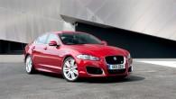 """Šā gada novembrī Losandželosas automobiļu izstādē """"Jaguar"""" prezentēšot jaudīgāko XF modifikāciju XFR-S."""