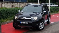 """(Materiāls iepriekš, 2011.gada 19.oktobrī, publicēts portālā DELFI.lv) """"Dacia Duster"""", neskatoties uz zināmu aprindu ļaužu vīpsnāšanu,kopumā tomēr ir kļuvis par visnotaļ..."""