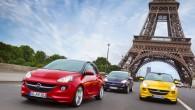 """Parīzes auto izstādē """"Mondial De l'Automobile"""" (2012. gada 29. septembris – 14. oktobris), """"Opel"""" prezentēs zīmola vēsturē pirmo A segmenta..."""