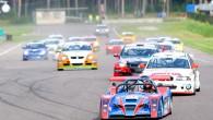 """Izturības sacensībās """"1000 km Grand Prix Riga"""", ko Biķernieku kompleksajā sporta bāzējau trešo reizi rīko """"RA Motosport"""" un kam starta..."""
