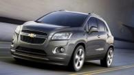 """Starp šā gada Parīzes autošova """"Mondial De L'Automobile 2012"""", kas durvis vērs 27.septembrī, pirmizrādēm paredzēta arī jauna mazapjoma SUV automobiļa..."""