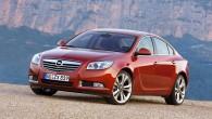"""""""Adam Opel AG"""" ziņo, ka par pašreizējo zīmola flagmani uzskatāmais vidējās klases automobilis """"Opel Insignia"""", kas 2008.gadā nomainīja modeli """"Vectra"""",..."""