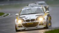 """Notikumiem bagātā sacīkstē Biķerniekos, 1000 kilometru distanci kā pirmie sasniedza """"Scaent Baltic Racing Team"""" no Lietuvas. No uzvarētāja atpaliekot trīs..."""