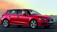 """Lielākais britu auto pircēju ceļvedis What Car? par gada labāko auto atzinis """"Audi A3 Sportback"""". Aizvadītajā naktī Londonā notikušajā What..."""