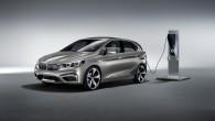 """Pat limuzīnfirma """"BMW"""" neatļaujasignorēt prognozi, ka nākamajos gados paredzams ikgadējs mazo un kompaktklases automobiļu tirgus pieaugums par 5%. """"BMW Concept..."""