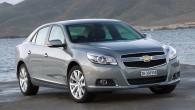 """(Materiāls iepriekš publicēts laikrakstā """"DIENA"""", 2012.gada 30.augustā) Godinot Kalifornijas gleznaino pludmaļu pilsētu Malibu, """"Chevrolet"""" savulaik tā nodēvēja vienu no populārākajiem..."""