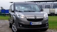"""""""AutoMedia.lv"""" rīcībā uz mazliet ilgāku laiciņu nekā prasa nepieciešamie standarta izmēģinājumi bija nonācis jaunais """"Opel Combo"""". Protams, ka izmantojām gadījumu,..."""