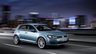 """Lai gan viens otrs nākamās – septītās paaudzes """"VW Golf"""" foto jau pasaules medijus ir aplidojis, oficiālā prezentācija notiek tieši..."""