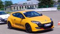 """""""Renault Megane RS"""" ir kopš 2004. gada zināms, uz """"Megane"""" hečebeka bāzes """"Renault Sport"""" nodaļā sērijveidā izgatavots auto. Jaunākā versija..."""