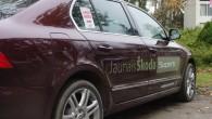 """Uzņēmums """"Auto Īle un Herbst"""", kas labi pazīstams kā ilggadējs """"Volkswagen"""" partneris, taču nesen ar skandālu zaudēja """"VW"""" vieglo automobiļu..."""