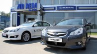 """Bija pierats, ka """"Subaru"""" automobiļi un to autorizēts serviss pieejams tikai Rīgā, lai gan nereti """"Subaru"""" ir populārāki lauku apvidos...."""