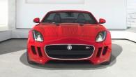 """Starp Parīzes autoizstādes jaunumiem jāatzīmē arī jaunais """"Jaguar F-Type"""", kas uzskatāms kā atgriešanās pie uzņēmuma saknēm, jo ir divvietīgs ielas..."""