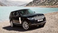 """Kompānijas """"Land Rover"""" 1970.gadā izlaistais """"Range Rover"""" bija pirmais īstais luksusklases SUV autoindustrijas vēsturē un līdz ar to kļuva par..."""