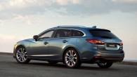 """Šķiet, ņemot vērā Krievijas tirgus īpašu nozīmi """"Mazda"""" pārdošanā, jaunās paaudzes """"Mazda6"""" sedans nesen tika izrādīts salīdzinoši mazāk prestižajā izstādē..."""
