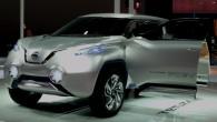 Paris Mondial de L'Automobile_Nissan Terra 001