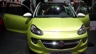 Paris Mondial de L'Automobile_Opel Adam 01