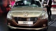 Paris Mondial de L'Automobile_Peugeot 301