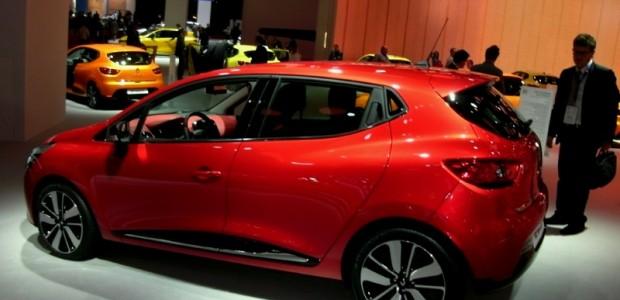 Paris Mondial de L'Automobile_Renault Clio 02