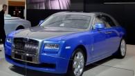 Paris Mondial de L'Automobile_Rolls Roice