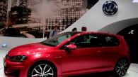 Paris Mondial de L'Automobile_VW Golf GTI 01