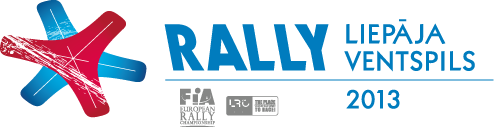 Rally Liepāja-Venstpils_logo