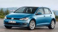 """Parīzes autošovā galvenā uzmanība """"Volkswagen"""" stendā, protams, vērsta jaunajam """"Golf VII"""" – visā autoindustrijas vēsturē vienam no nozīmīgākajiem modeļiem, jeb..."""