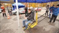 """Vairums autovadītāji Latvijā paši sevi uzskata par ļoti pieredzējušiem un meistarīgiem, taču citus autobraucējus vērtē daudz zemāk, noskaidrots """"Drošas Braukšanas..."""