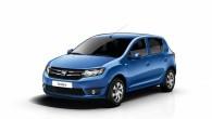 """""""Dacia"""" oficiālie dīleri ziņo, ka Latvijas autosalonos iespējams veiktatjaunotā """"Dacia Sandero"""" un Sandero Stepway"""" pasūtīšanu. Plānots, ka pirmās automašīnas dīleru..."""