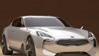 """Lai spodrinātu kompānijas tēlu, Korejas autoražotājs """"Kia"""" apsver iespēju novest līdz sērijveida ražošanai 2011.gada Frankfurtes autošovā pirmoreiz parādīto konceptauto """"Kia..."""