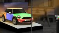"""Automobiļu """"Mini"""" oficiālais pārstāvis Latvijā """"Inchcape BM Auto"""" ir iesaistījies """"Staro Rīga"""" aktivitātēs, piedāvājot ikvienam interesentam radīt savu unikālo """"Mini""""..."""