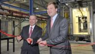 Pēc septiņiem darba gadiem Ventspilī novecojušās ražošanas ēkās Beļģijas «Cormetallis NV» grupas uzņēmums «Malmar Sheet Metal» svinīgi atklājis jaunu ražošanas...