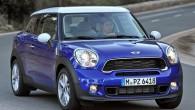 """Atzīmējot """"Mini"""" 10 gadu jubileju ASV tirgū, 2011.gada janvārī Detroitas autošovā tika izrādīts kārtējais šī zīmola konceptautomobilis """"Mini Paceman"""". Jau..."""