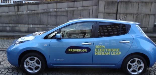 Nissan Leaf_Oslo 03