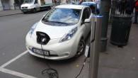 """Pirmais pilnvērtīgais piecvietīgais elektroauto """"Nissan Leaf"""" Norvēģijā šogad iekļuvis starp Top 15 visvairāk pārdotajiem auto. Savukārt Latvijā ir jābūt vismaz..."""