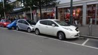Nissan Leaf_Oslo 10