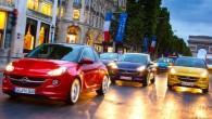 Kopš 2000.gada A segmenta (aptuveni 3,70 metru garums) automašīnu pārdošanas apjoms Eiropā ir pieaudzis par aptuveni 30%, bet B segmenta...