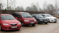 Parkingtimer tests 02