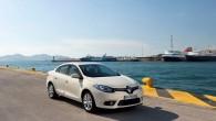 """Šīs nedēļas nogalē atklātajā """"Istambul Motor Show"""" (2.-11.nov.) kompānija """"Renault"""" prezentēja jaunu otrās paaudzes sedanu """"Fluence"""", kā arī jaunu B..."""