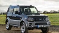 """Japāņu autoražotājs """"Suzuki"""" paziņojis par uzlabojumu veikšanu populārajam subkompaktajam apvidus automobilim """"Suzuki Jimny"""". Paziņojumā minēts, ka uzlabojumi skars Lielbritānijā tirdzniecībā..."""