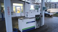 """Lielākais nacionāla kapitāla degvielas mazumtirgotājs AS """"Virši-A"""" sadarbībā ar vienu no pasaulē vadošajiem degvielas sūkņu ražotājiem """"Tokheim Group S.A.S."""" ir..."""
