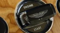 """Pēc būtiskas """"Aston Martin"""" akciju daļas nonākšanas itāļu investīciju fonda """"Investindustrial"""" īpašumā britu autoražotāja nākotne var visai negaidīti izmainīties. Jaunais..."""
