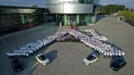 """Ja tuvāko trīs mēnešu laikā plānots pabūt Vācijā un interesē Zemes automobilizācija nākotnē, ieteicams apmeklēt """"Audi"""" galvenās mītnes pilsētu Ingolštati..."""