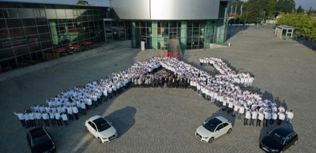 Audi museum mobole 1