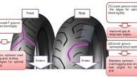 """Riepu ražotājs """"Bridgestone"""" prezentējis jaunu modeli """"Battlax Sport Touring T30"""", kā izstrāde balstīta uz sacīkšu riepu """"MotoGP™"""" tehnoloģiju. Ražotāja informācija..."""