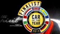 """""""Car Of The Year 2013"""" (COTY) organizācijas komiteja 17.decembrī ir paziņojusi finālam izvirzītos automobiļus. Šoreiz to ir vairāk nekā tradicionālie..."""