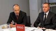"""Apdrošināšanas sabiedrība """"ERGO"""" uzskata, ka apdrošināšanas tirgu 2013.gadā kopumā ietekmēs vairāki būtiski apstākļi – nozares uzņēmumu konsolidācija, jaunu tirgus dalībnieku..."""