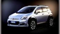"""Itāļu autoražotājs atklājis, ka 2014. gadā laidīs klajā kompaktu krosoveru """"Fiat 500"""" stilistikā un tas iegūs modeļa nosaukumu """"500X"""". """"Fiat""""..."""