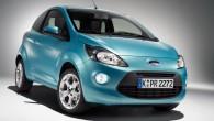"""Mazulītis """"Ford Ka"""" nav attaisnojis uz to liktās cerības un iemantojis pietiekamu publikas interesi, tādēļ ražotājs, iespējams, jau nākamgad varētu..."""