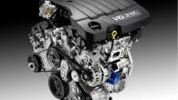 """Līdz ar modeļu maiņu """"Chevrolet"""" muskuļauto """"Camaro"""" iegūs aprīkojumā divus jaunus dzinējus – """"LF3"""" un """"LS7"""". Zināms, ka """"LF3"""" būs..."""