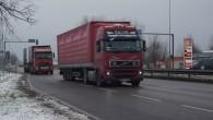 Vakar, 6.novembrī, apstiprinot 2014.gada valsts budžetu, pavadošo dokumentu klāstā Saeima galīgajā lasījumā pieņēma arī grozījumus Autoceļu lietošanas nodevas likumā, paredzot...